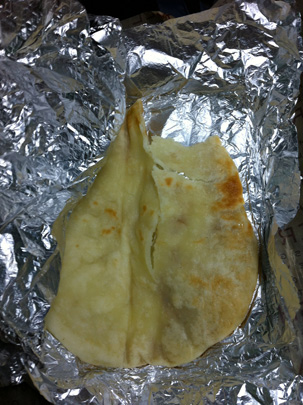 Roti's Gluten-Free Pita Bread